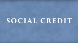 An Introduction to Social Credit - animated video