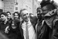 Jordan Peterson, Classical Liberalism, and Douglas Social Credit