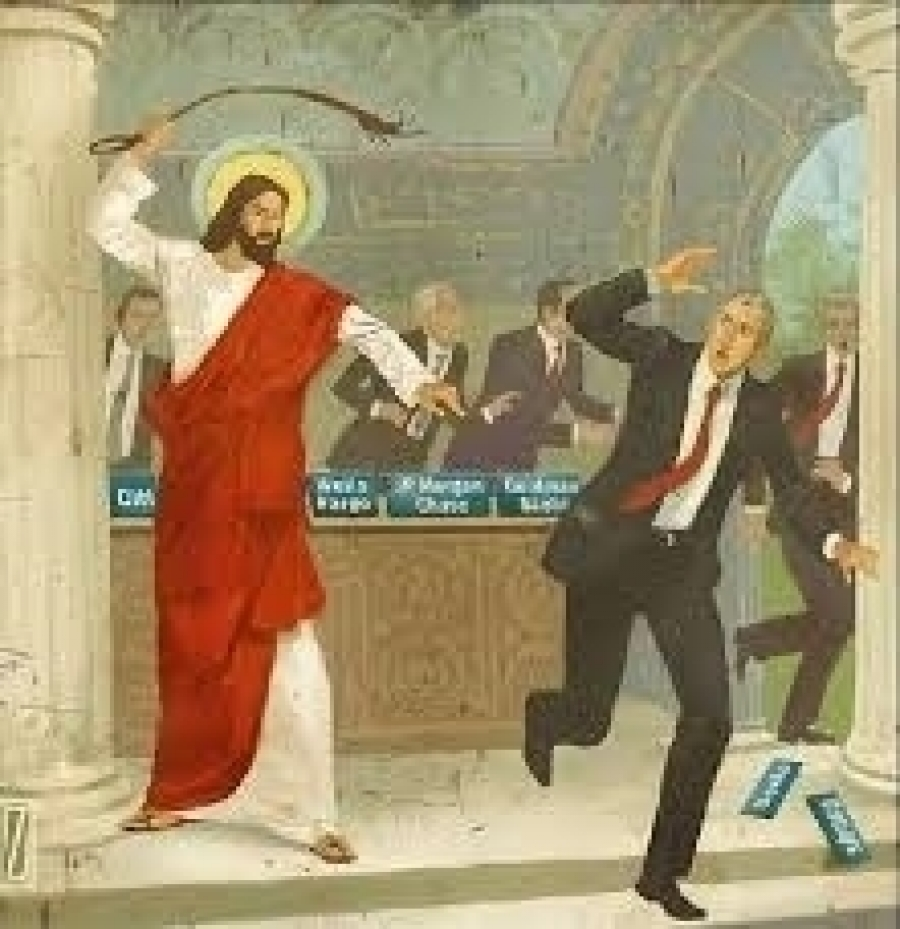 usury, social credit, and catholicism - the clifford hugh douglas