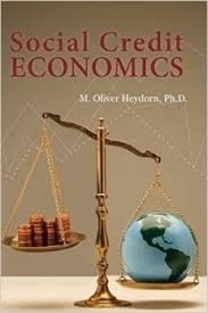 A Review of Social Credit Economics