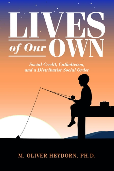 Lives of Our Own